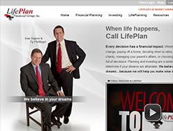 LifePlan Financial Group Strategic Consulting