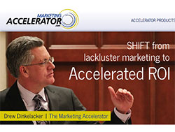 The Marketing Accelerator All Options
