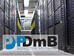 PDmB Inspection Software